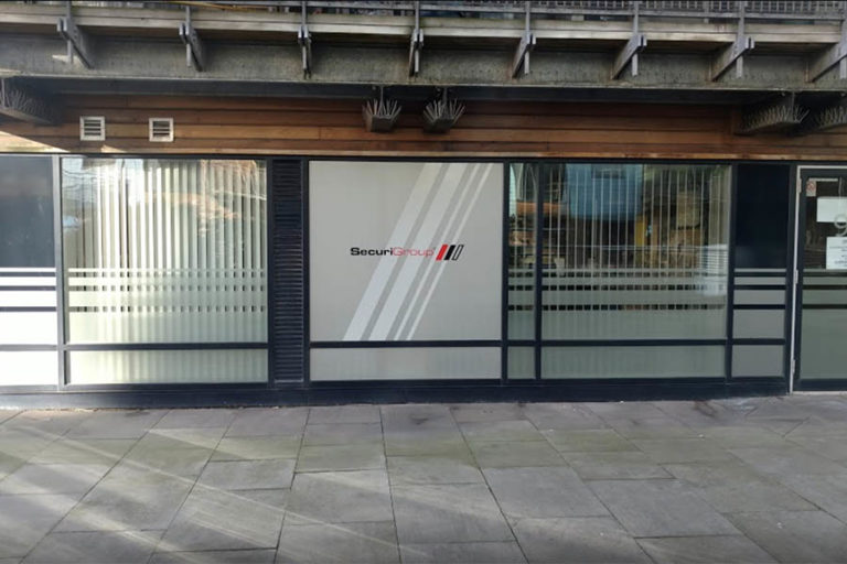 SecuriGroup office cleaning Edinburgh by Snowdrop Cleaning Services