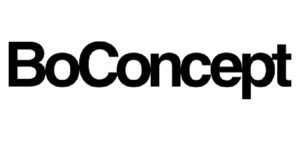 Snowdrop Services The Cleaning company in Edinburgh working with BoConcept Logo