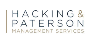 Snowdrop Services Leith The Cleaning company in Edinburgh working with Hacking & Paterson Management Services Logo