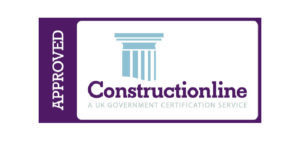 Snowdrop Services Cleaning Edinburgh-Approved Constructionline logo